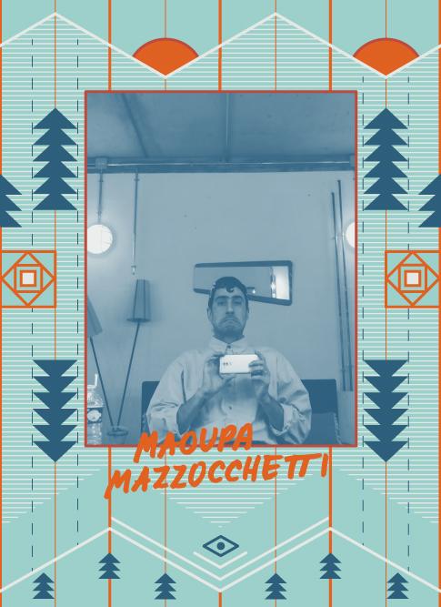 Maoupa Mazzocchetti 2018