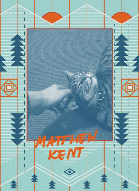 Matthew Kent 2018