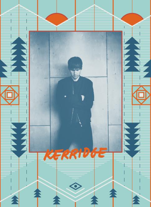 Kerridge 2018