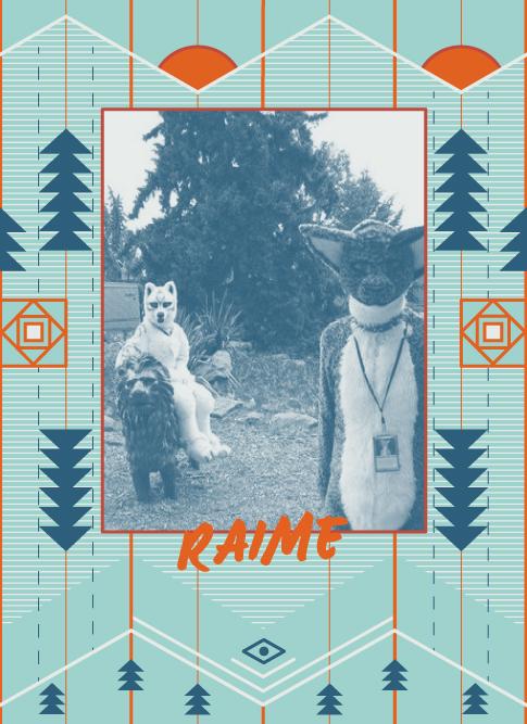 Raime 2018
