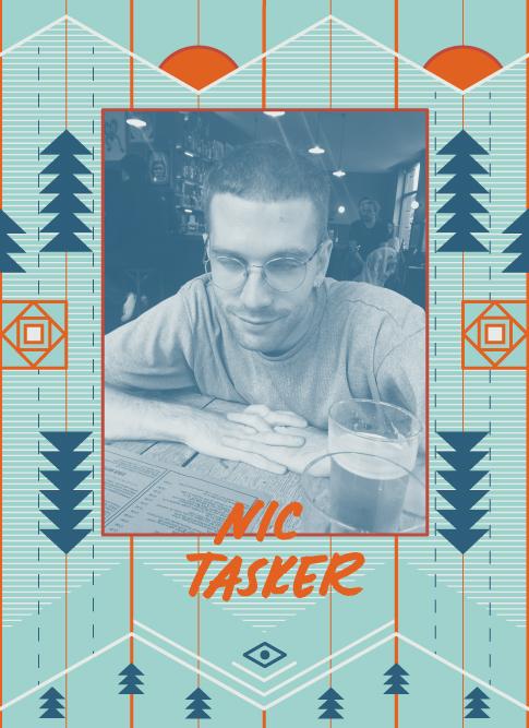 Nic Tasker 2018