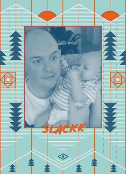 Slackk 2018