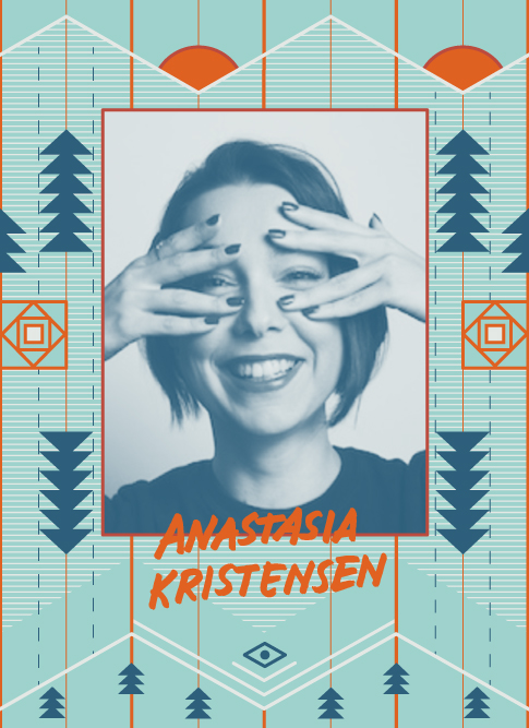 Anastasia Kristensen 2018