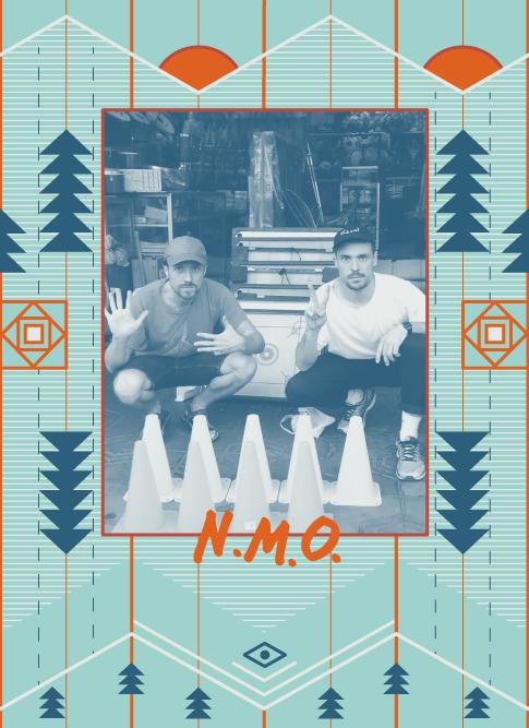 N.M.O 2018
