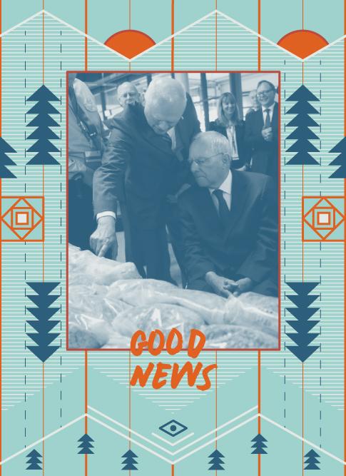 Good News 2018