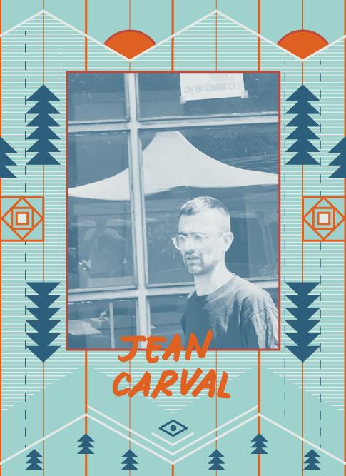 Jean Carval 2018