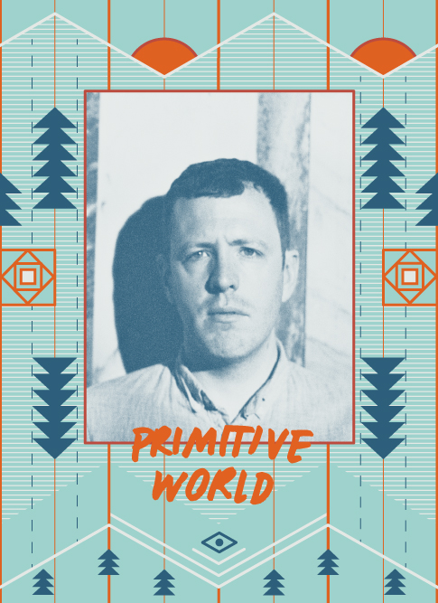 Primitive World 2018