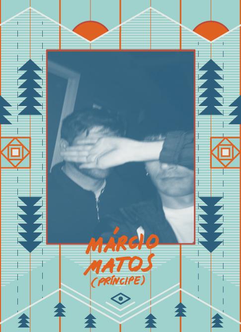 Márcio Matos (Príncipe) 2018