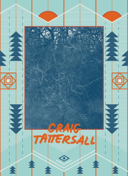 Craig Tattersall 2018