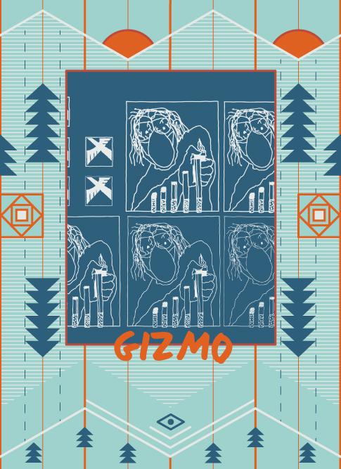 Gizmo 2018