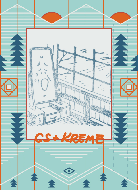 CS + Kreme 2018