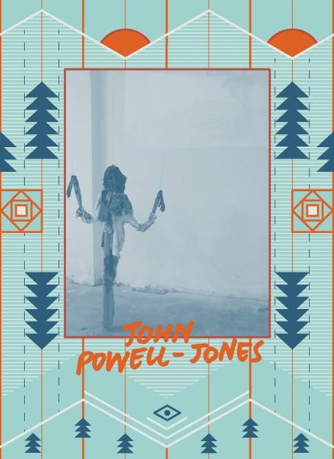 John Powell-Jones 2018