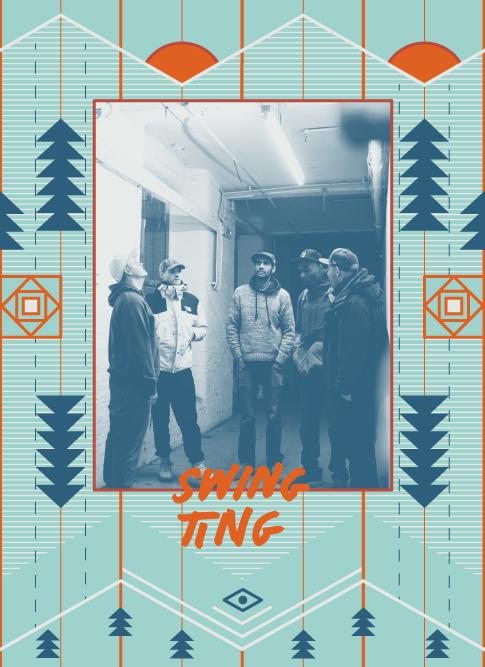 Swing Ting 2018
