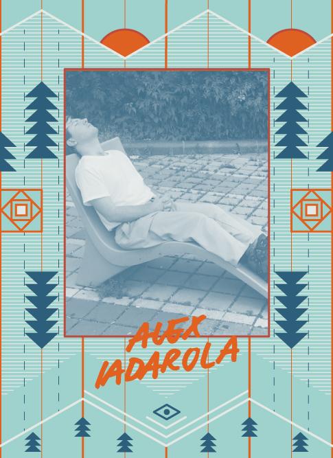 Alex Iadarola 2018