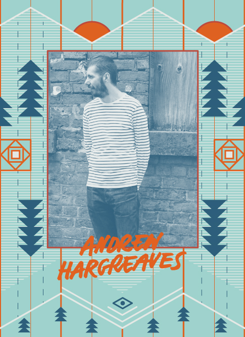 Andrew Hargreaves 2018