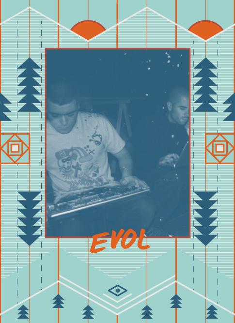 EVOL 2018