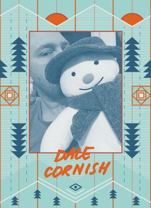 Dale Cornish 2018