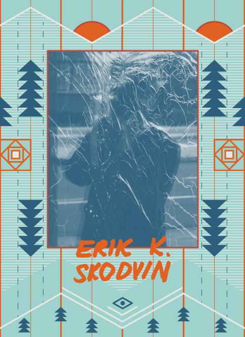 Erik K Skodvin 2018