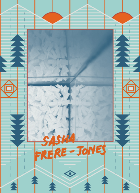 Sasha Frere-Jones 2018