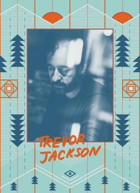 Trevor Jackson 2018