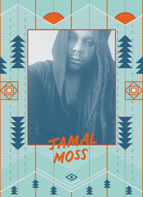 Jamal Moss 2018