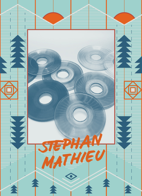 Stephan Mathieu 2018