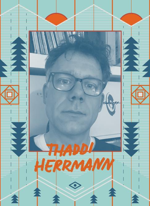 Thaddi Herrmann 2018