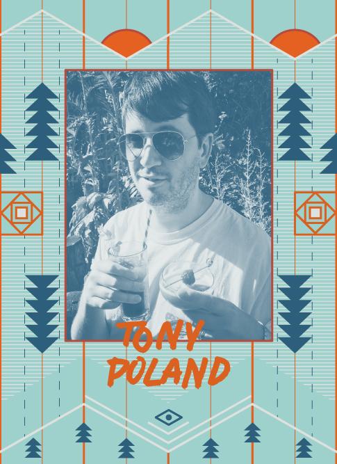 Tony Poland 2018
