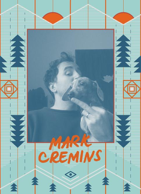 Mark Cremins 2018