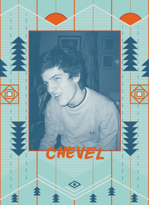 Chevel 2018