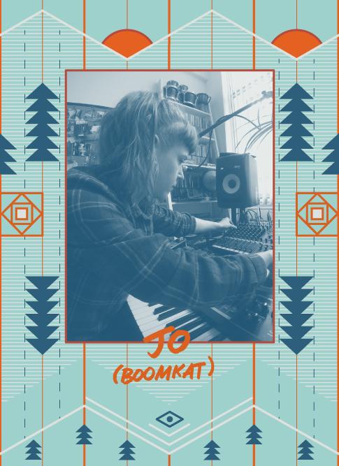 Jo (Boomkat) 2018