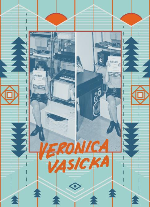 Veronica Vasicka 2018