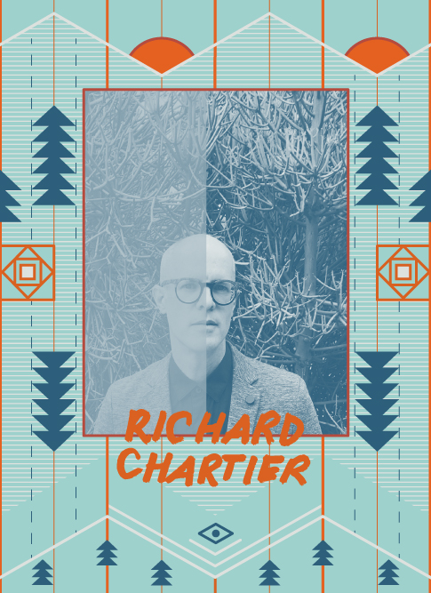 Richard Chartier 2018