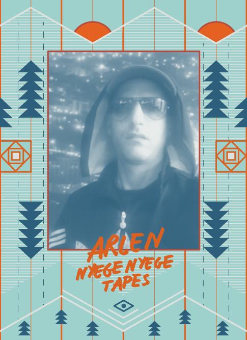 Arlen / Nyege Nyege Tapes 2018