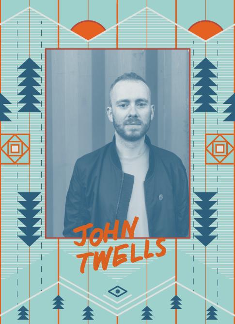 John Twells 2018