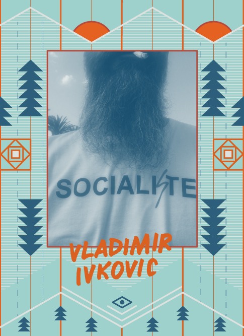 Vladimir Ivkovic 2018