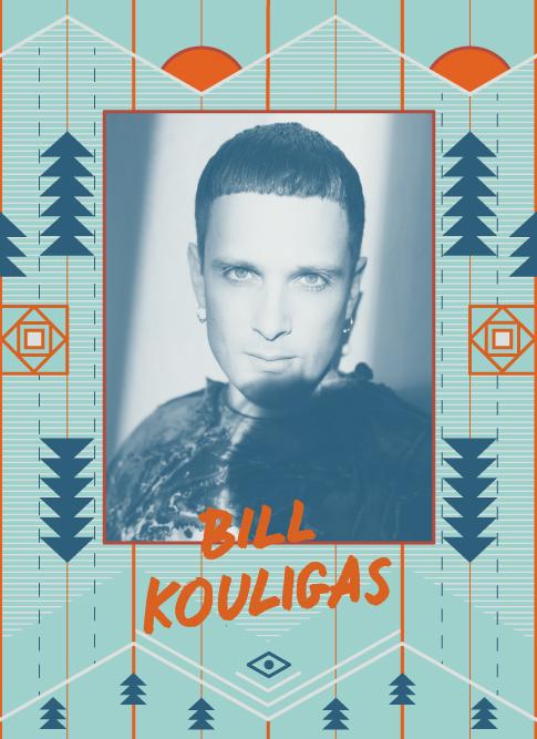 Bill Kouligas 2018