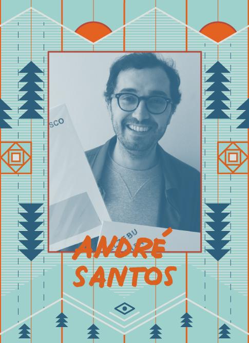 André Santos 2018