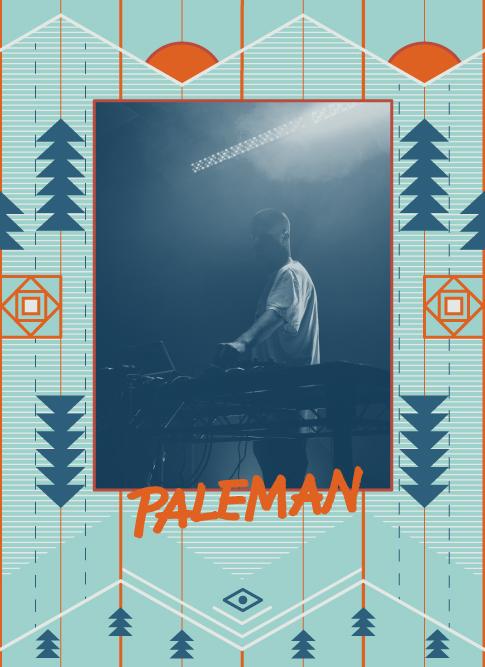 Paleman 2018