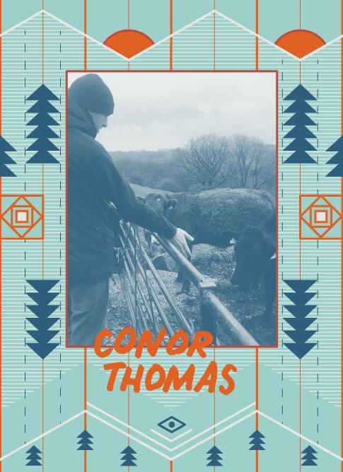 Conor 2018