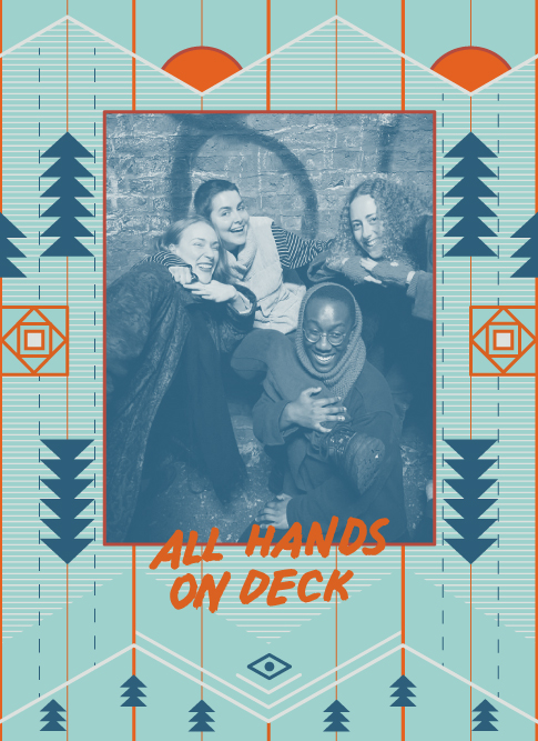 All Hands On Deck 2018
