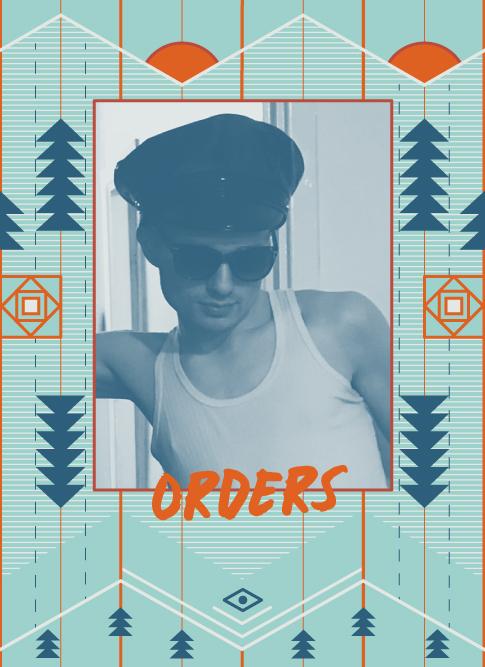Orders 2018
