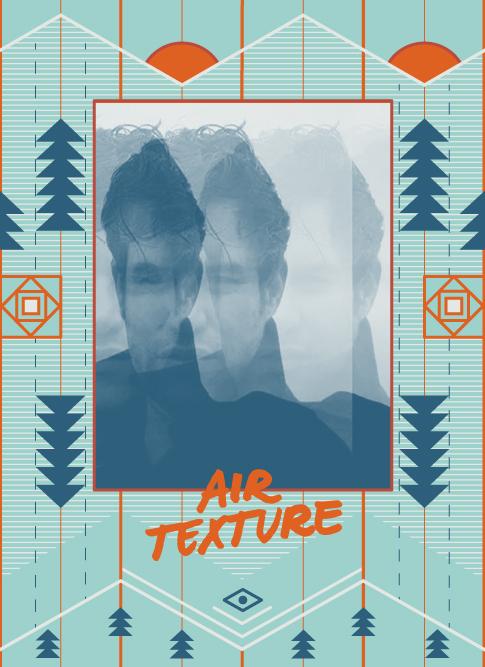 Air Texture 2018