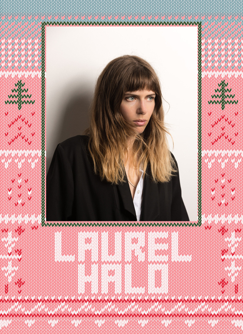 Laurel Halo 2019