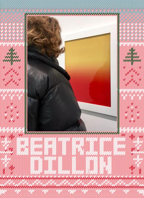 Beatrice Dillon 2019