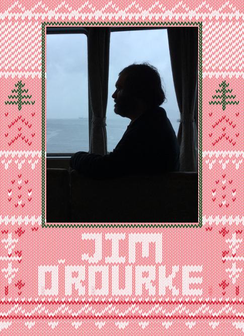 Jim O'Rourke 2019