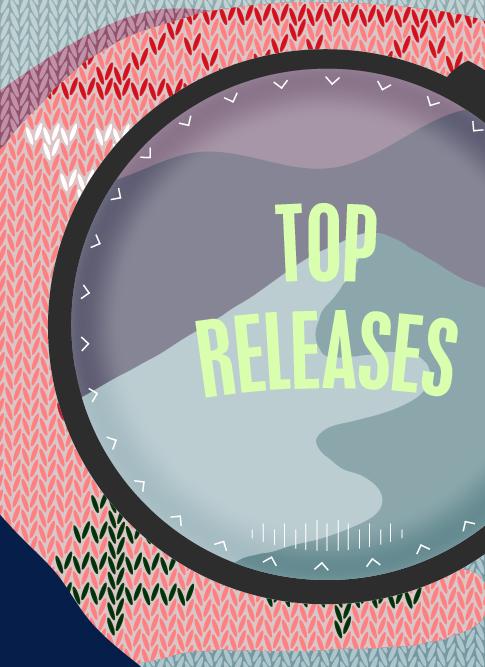 Boomkat: Top Releases 2019