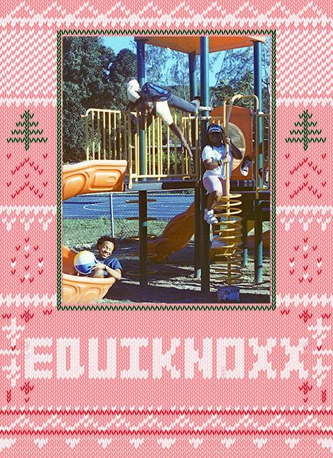 Equiknoxx 2019