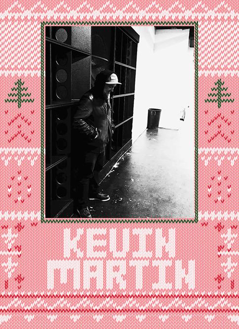 Kevin Martin 2019