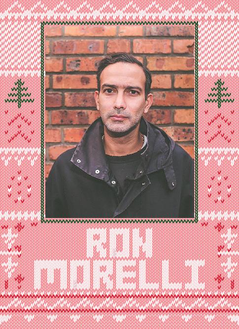 Ron Morelli 2019